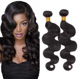 Peruvian Hair Body Wave Best Selling Hair Wefts 4Pcs Per Lot Cheap Human Hair Weave Peruvian Body Wave 4 Bundles In Dunhuang