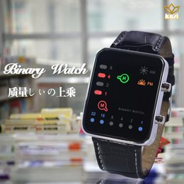 Wholesale 2016 HBY new arrival high quality LED fashion accutron electronic watch from china