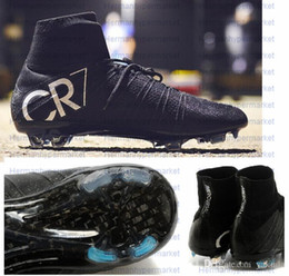 Wholesale Shop for the CR7 Men s Firm Ground Soccer Cleat at yakuda s Store Drop Shipping Accepted Shoe Boots