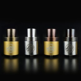 short stainless steel drip tip metal medical mouthpiece fit atty rda atomizer atty vape for free shipping