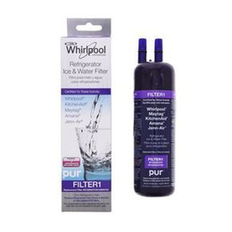 Wholesale Refrigerator Ice Water Filter FILTER1 WhirlpoolW10295370 WhirlpoolW10295370A PUR Replace Disposabel Filter Every Months