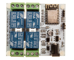 LinkNode R4: Arduino-compatible WiFi relay controller for pcduino arduino
