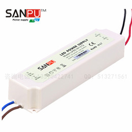 NEW Plas Ip67 with CE 12V 60W LED POWER SUPPLY Transformer ,IP67 WATERPROOF use for led strip, SANPU