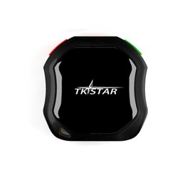 Wholesale GPS TRACKER anywhere Android IOS app tk109 star gps tracker TK109 Waterproof IPX Long standby time TK STAR