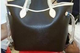 Wholesale 1 quality designer genuine leather will oxidize never fulls mm gm women tote bag Shoulder Bags