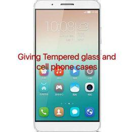 Wholesale 100 Original Huawei Honor i ATH AL00 EMUI Smartphone Octa Core GHz GHz ROM GB RAM GB GSM WCDMA FDD LTE