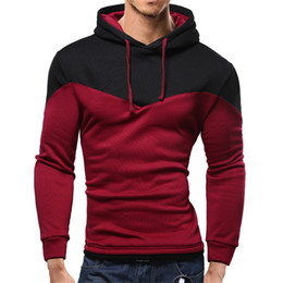 Free Shipping US Size M-3XL High Quality new winter hoodie sweater warm sweater men's O-brand pullover hoodie sweater