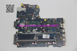 Ordinateur portable hp i7 en Ligne-799562-601 carte mère pour ordinateur portable HP ProBook 450 PC portable DSC 2 Go i7-5500U G2 LA-B181P carte mère entièrement testé fonctionnant parfaitement