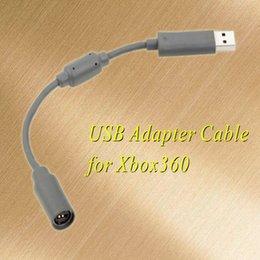 Bande de xbox en Ligne-Câble USB 1pcs de haute qualité Breakaway Wired Controller Compatible pour Xbox 360 pour Rock Band
