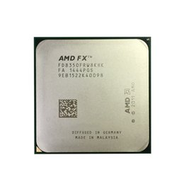 Wholesale AMD FX W AM3 Oito Núcleo GHz CPU de Desktop NOVO FX