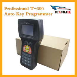Wholesale Newest V15 T Code T T300 Key Programmer For Multi Cars T Auto Transponder Key Maker By Read ECU IMMO Spanish English