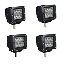 China manufacturer CREE 18W LED Work Light ip67 cree led work light 18w cree led work light off road 12v 24v