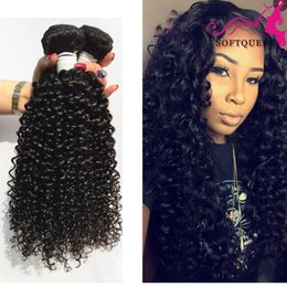 3pcs Malaysian Hair Extentions Afro Kinky Curly Vrigin Human Hair Cheap 4 Bundle Peruvian Deep Curly Virgin Malaysian Curl Weave Hair