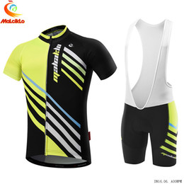 2016 Cycling Jersey Bicycle Breathable Racing Bicycle Clothing Quick-Dry Lycra GEL Pad Race MTB Bike Bib shorts Fluo Yellow