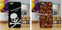 PProtective cover for mobile phone ersonality Apple phone shell DIY mobile phone cover Apple accessories iPhone5s shell