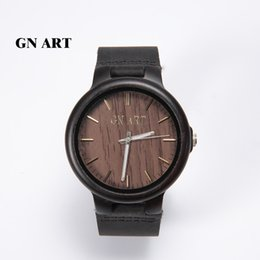 Wholesale Custom Watch Wooden Watch Manufacturer.OEM New Style Wooden Watch