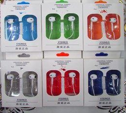 Wholesale Tuning subwoofer phone headset anti wrap headphone brand earphone Quebec sound mixer KY116 factory direct trade