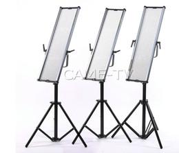 CAME-TV 1806D Daylight LED Video Panels Light (3 Pcs Set)