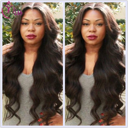 Wholesale Formula Hair Brazilian Deep Wave Glueless Full Lace Wigs Brazilian Hair Lace Frontals With Baby Hair