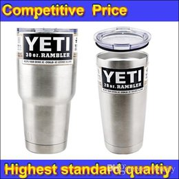 Wholesale Hot Bilayer Stainless Steel Insulation Cup OZ OZ Cups Cars Beer Mug Large Capacity Mug Tumblerful DHL forcity