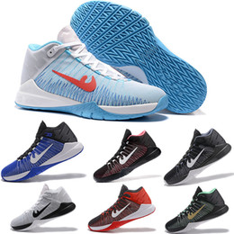 Wholesale Anthony Paul George net surface breathable classic boy basketball shoes new professional sport outdoor men s basketball shoes