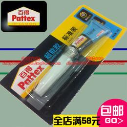Wholesale-Henkel Black & Decker 502 express super glue PSK12CT-2 glue glue adhesive 2g