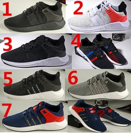 Wholesale 2016 newest support style EQT Limited edition lovers casual shoes top quality women and mens fashion shoes cheaper