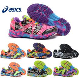 Asics Gel-Noosa TRI 8 VIII Men Women Running Shoes High Quality Cheap Training 2016 Lightweight Brand Walking Sport Shoes Size 5.5-11