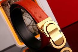 Wholesale Cheap New Designer Belts Batch Of High Grade Leather Belt Unisex Casual Tide Belt A Variety Of Senior Discount Options