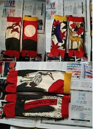 Wholesale gucci two toe socks pure cotton socks flip flops clogs socks boat socks to keep us warm and comfortable