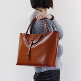 Wholesale 2016 lady s genuine leather bag high quality leather good price