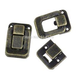 Wholesale 10 Sets Toggle Catch Latch Suitcase Case Box Trunk Box Antique Bronze cm x cm cm x cm B01199