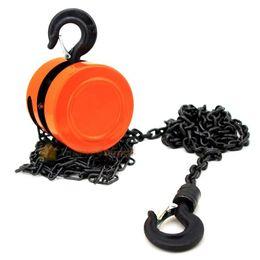 Wholesale 2 TON Chain Hoist lb Capacity Winch Lift Hoists AUTOMOTIVE ENGINE LIFTS