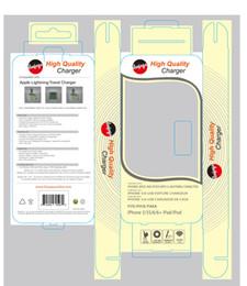 Wholesale Personnaliser le chargeur i5 cable pakcage