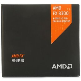 Wholesale AMD FX Series FX eight core AM3 CPU Interface boxed processor