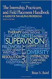 USED Intership Practicum and field Placement handbook free shipping