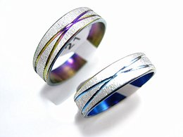 wholesale bulk lots 100pcs 6mm band high quality women's fashion stainless steel jewelry rings brand new