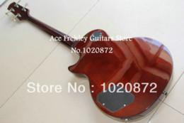 Custom Shop 4 Strings Bass LES Electric Bass Guitar Free shipping guitar factory Guitar Cheap Guitar