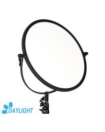CAME-TV C700D Daylight LED Edge Light Panel Studio Lights Led Video Lighting