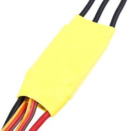 Wholesale RC Aircraft F A Brushless ESC cells