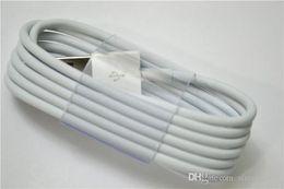 Compra Online Cargos cables iphone-USB de alta calidad TPE bien material Cargador Cable de datos cable de sincronización línea de carga para Samsung Galaxy S4 S6 S7 Plus Nota 4 5 6 7 V8 Móvil