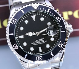 Wholesale New Arrive Famous Brand Watch With Original Logo Luxury Men Watch Stainless Steel Band Quartz Watch Automatic Date Watches R1