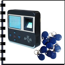 Wholesale Fingerprint and RFID Access Control System MF Realand Door Security Management Controller Door Lock Opener
