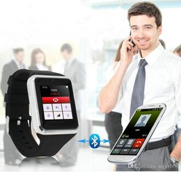 Wholesale Bluetooth Smart Watches with Wrist Camera Watch Driver and Smart Watch Phone Android Wifi System for Sports and Health Care