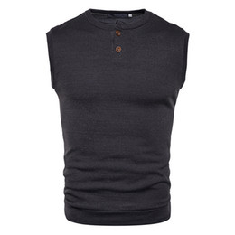 Free Shipping US Size S-2XL High Quality 2017 New Men's Fashion Slim Sleeveless Vest Knitted Waistcoat Personality