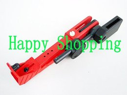 Wholesale New Tactical BIG DRAGON IPSC CR SPEED BELT HOLSTER Red