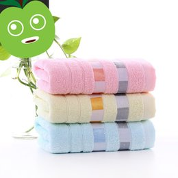 Wholesale 100 Cotton Supplier Towels with Fast delivery safe transport best service Material Towel Soft Breathable