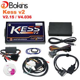 Wholesale Kess V2 Master V2 ECU Chip Tuning Tool KESS V2 V4 OBD2 Manager Tuning Kit FW No Token limited