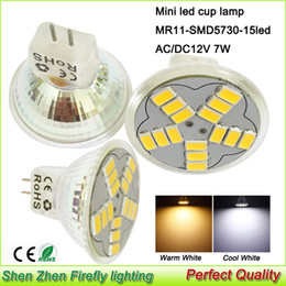Wholesale 5 pieces Mini display spotlights W smd5630 leds small spot lights volt recessed in the ceiling chinese market online