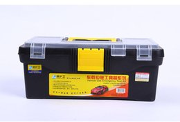 Wholesale Emergency package kit battery line auto emergency first aid kit power supply conductors emergency rescue set maintenance Gear drive insuranc
